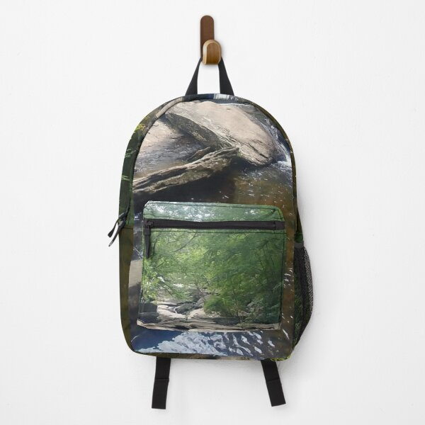Tree River Backpack