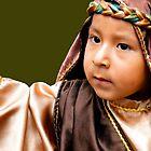 Cuenca Kids 317 by Al Bourassa