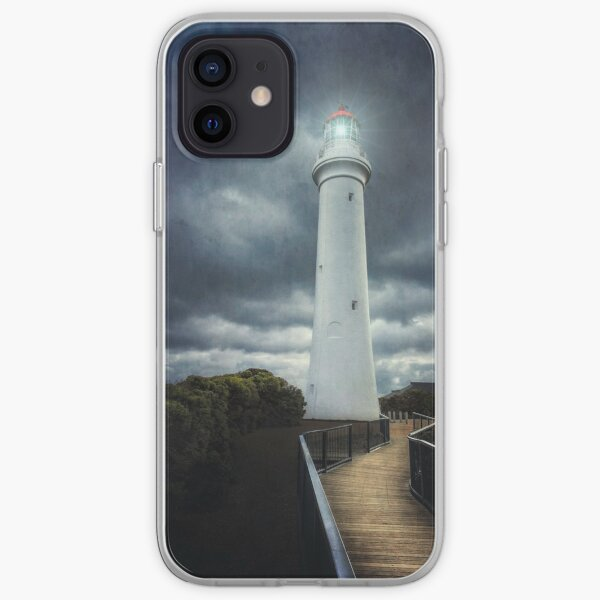 Powerlight iPhone Soft Case