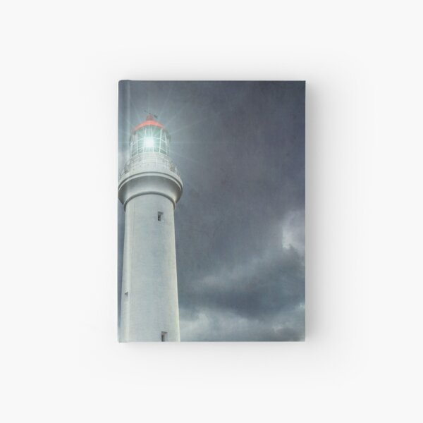 Powerlight Hardcover Journal