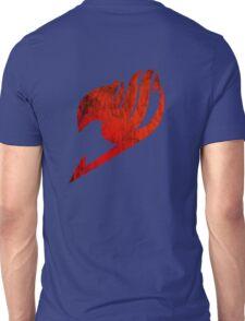 Fairy Tail Guild Logo Unisex T-Shirt