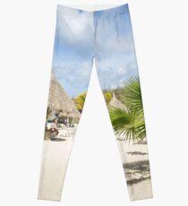 Beach Leggings