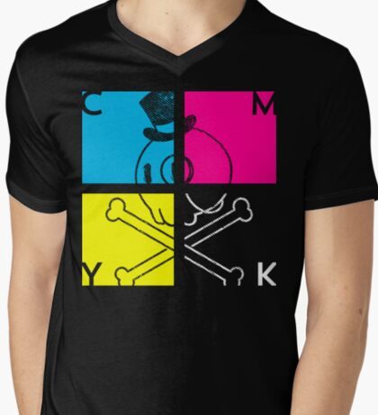 Live & In Color T-Shirt