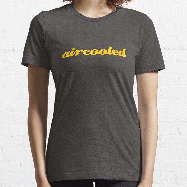 refrigerado por aire - amarillo Camiseta esencial