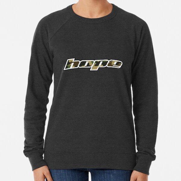 Camo Hope Lightweight Sweatshirt