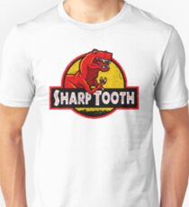 Sharp Tooth Gifts & Merchandise | Redbubble