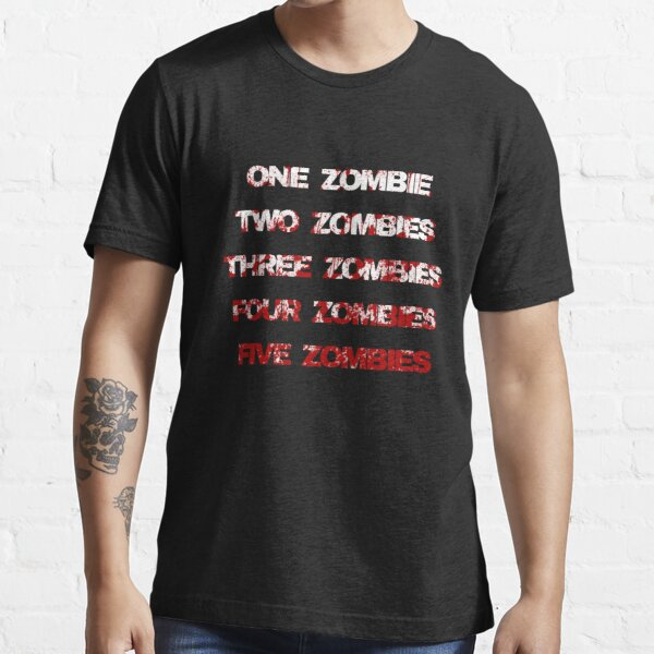 arghh zombies! Essential T-Shirt