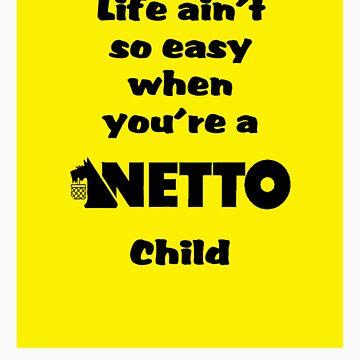 Netto Child by PaliGap