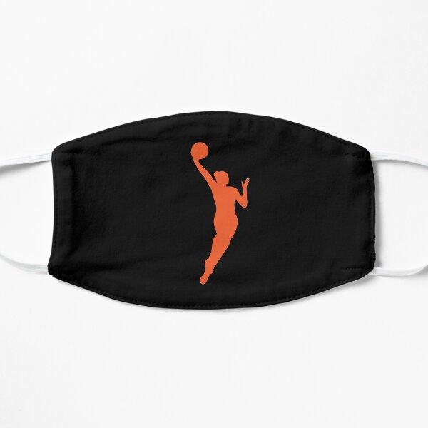 WNBA Basketball Flat Mask