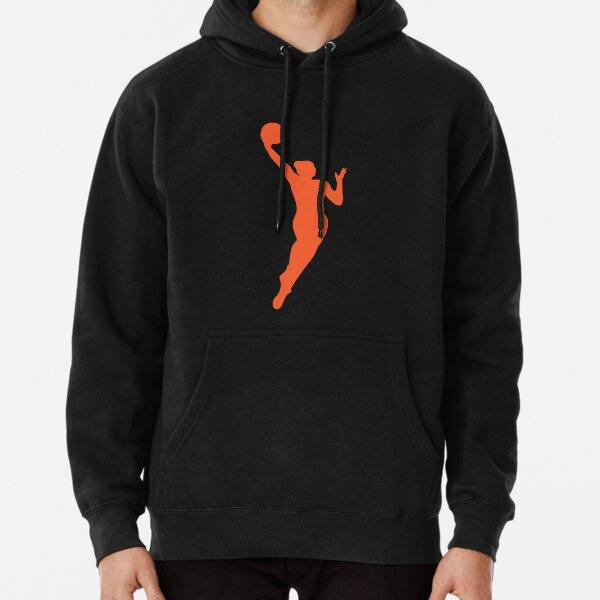 WNBA Basketball Pullover Hoodie