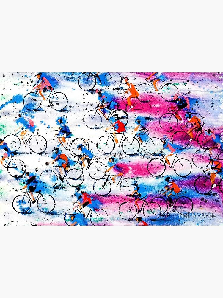 Tour de France, Wheel to Wheel by neilmcb