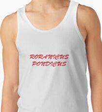 Roranicus Pondicus T-Shirt