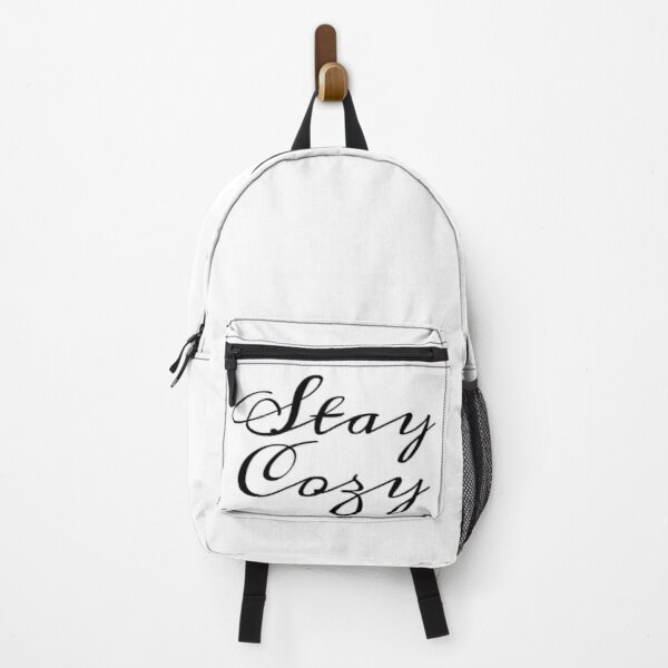 stay cozy Backpack