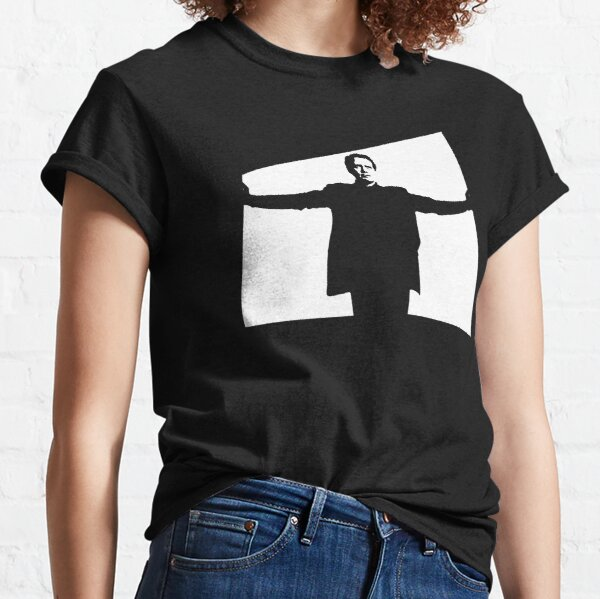I will not be pushed, filed, stamped, indexed, briefed, debriefed, or numbered Classic T-Shirt