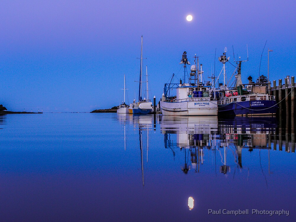 Wynyard Warf 20.8.13 by Paul Campbell  Photography