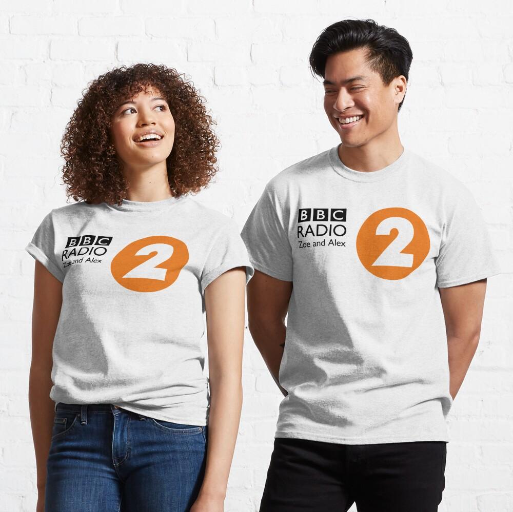 NDVH Zoe and Alex Classic T-Shirt