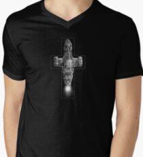 Since I found Serenity... Mens V-Neck T-Shirt