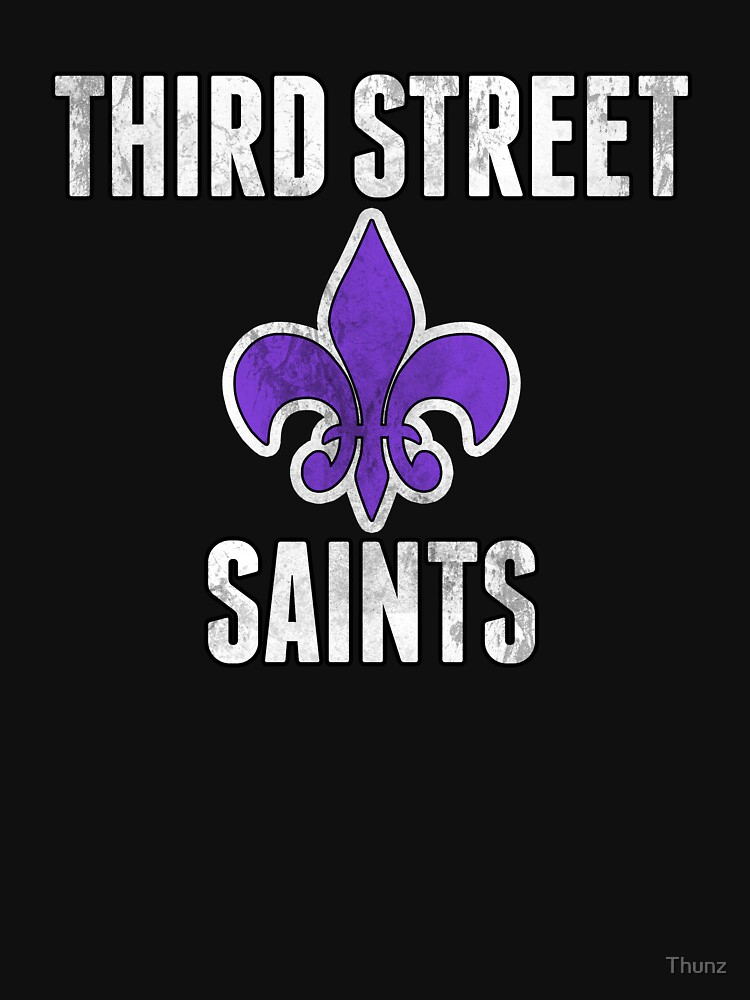 TShirtGifter presents: Third Street | Unisex T-Shirt