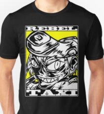 Mad RebelTaxi T-Shirt