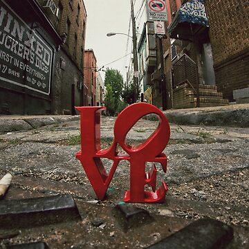 Data Love by datathegreat