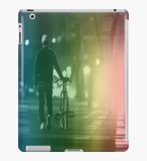 Lonely Town Rainbow iPad Case/Skin