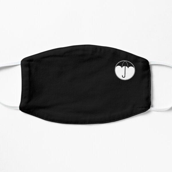 The Umbrella Academy Tattoo Flat Mask