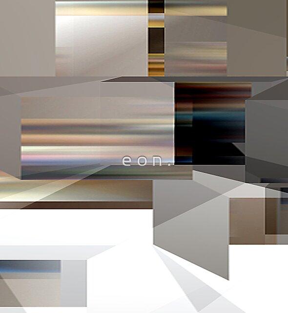 Cymatic #2 by e o n .