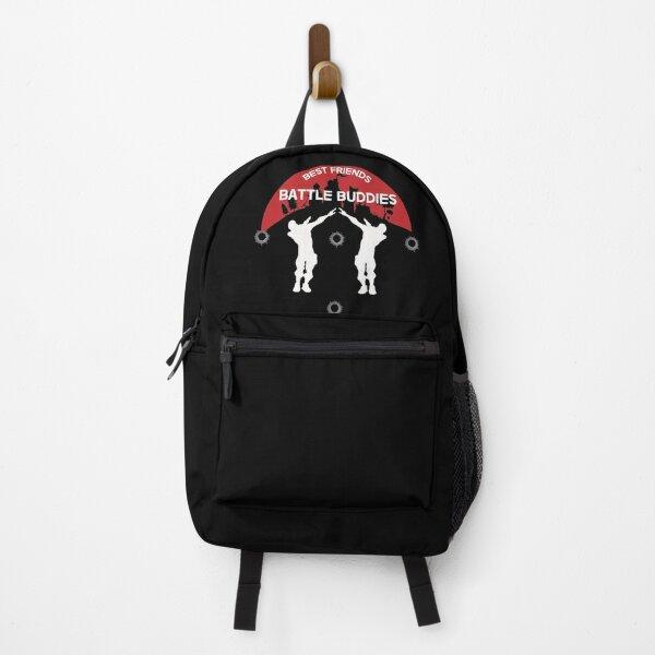 Best Battle Friends shirt - Best Mates - Best Ever Friends - Friends Forever shirt - sticker - Mug - Gift - Backpack