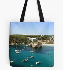 Cala Galdana, Menorca Tote Bag