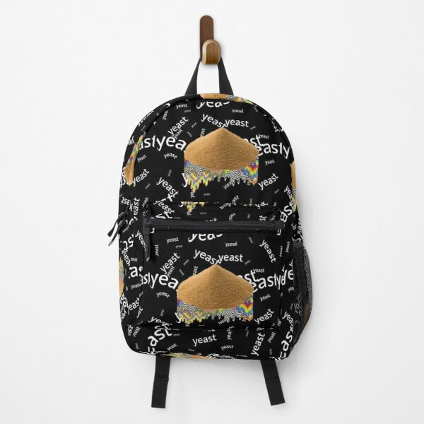 Y E A S T Backpack