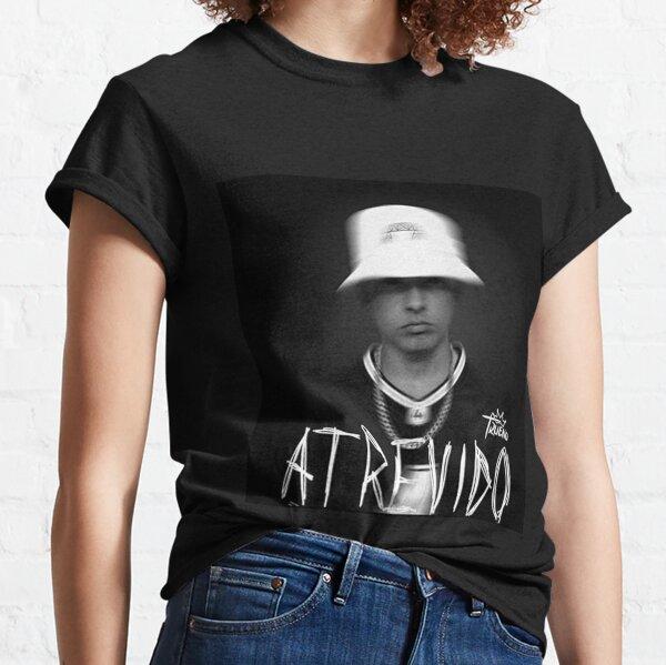 Atrevido/ Trueno Camiseta clásica