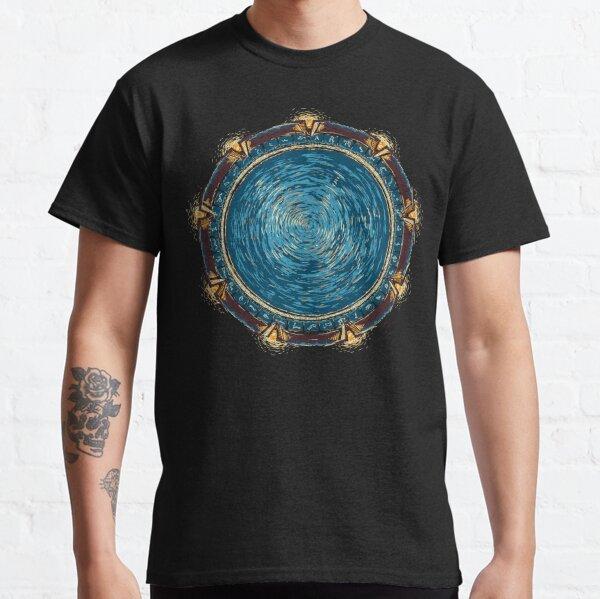 Porte étoilée T-shirt classique