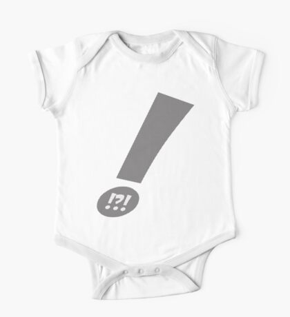 What?!? T Shirts Kids Clothes
