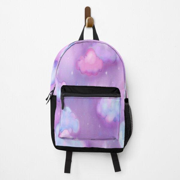 Fantasy Clouds Backpack