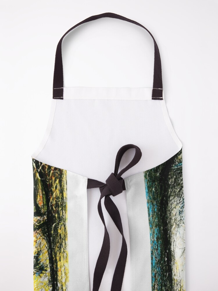 Alternate view of The musician Apron