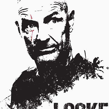 John Locke by enigma630