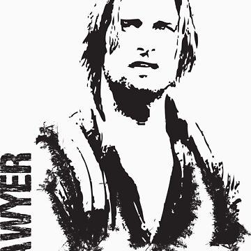 Sawyer by enigma630