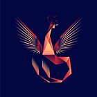 Phoenix by Allison Chen