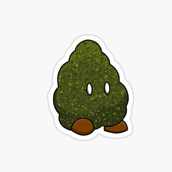 Bob-nug Sticker