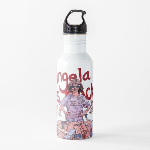 Sleepaway Camp Water Bottle
