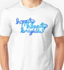 Hippity Hoppity Brigade Unisex T-Shirt
