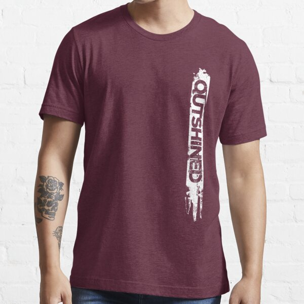 Outshined Grunge Essential T-Shirt
