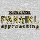 Warning! Fangirl approaching! by KaterinaSH
