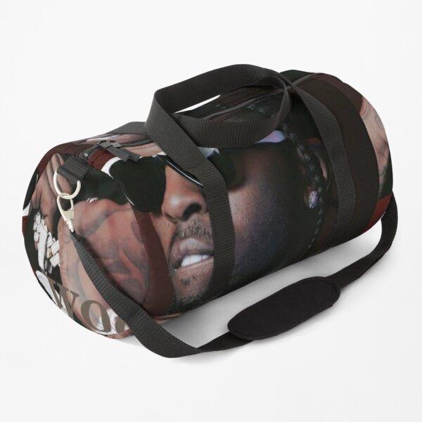 RIP POP SMOKE DRILL KING Duffle Bag
