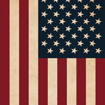 USA FLAG by sokoti