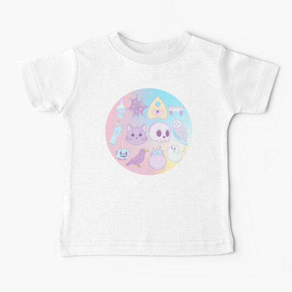 An adorable Halloween Baby T-Shirt