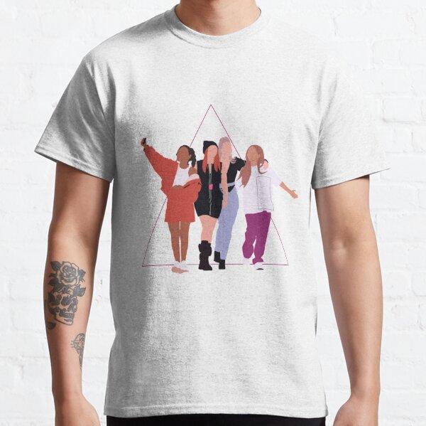 Little Mix edit  Camiseta clásica