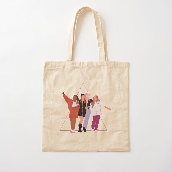 Little Mix edit Cotton Tote Bag