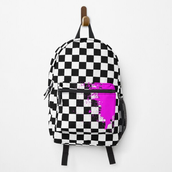 Kokichi-inspired Backpack