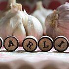 Garlic by Hege Nolan